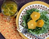 Orange & Cumin Vinaigrette
