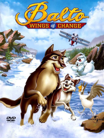 Balto 1995 Dual Audio Movie Download
