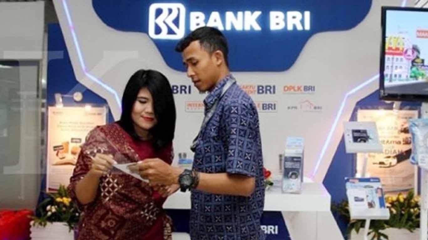 cara daftar m banking bri