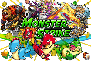 Monster Strike MOD APK 7.0.1