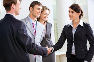 Tips Memilih Partner Bisnis Yang Tepat