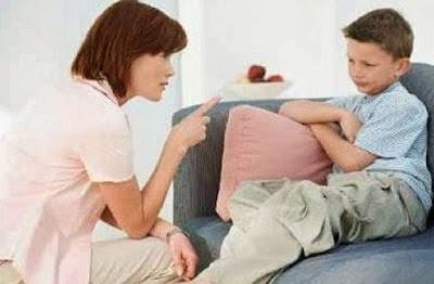 Strategi Jitu Untuk Mengetahui Anak Berbohong