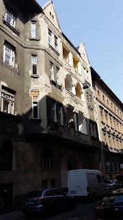 Terézváros titkai 3 – Zichy Jenő utca 36.