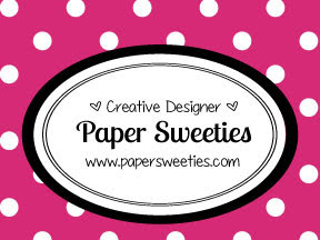Paper Sweeties August Release Party!