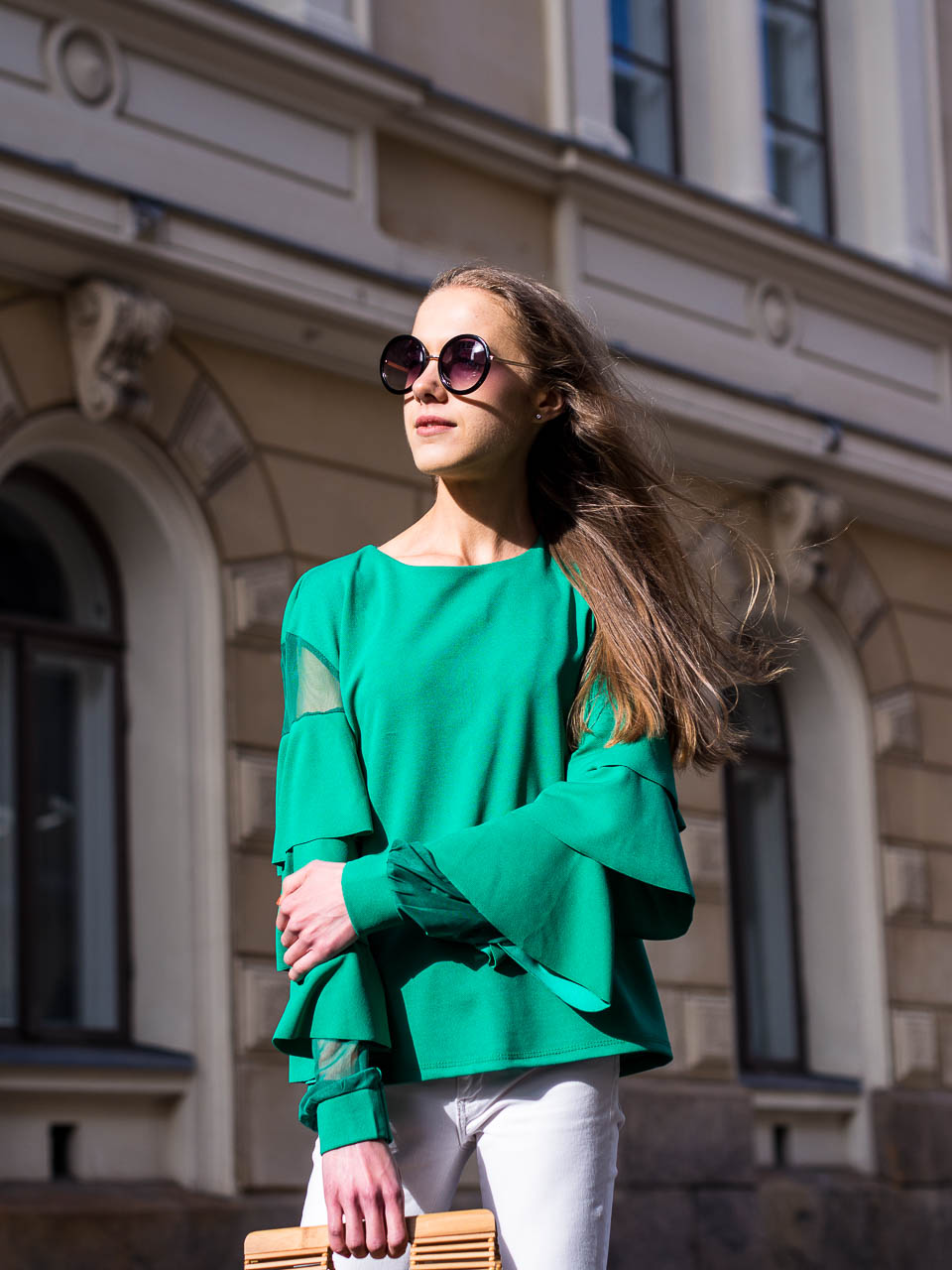 fashion-trends-summer-2018-bright-colours-emerald-green-cult-gaia