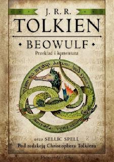 Beowulf. Przekład i komentarz oraz Sellic Spell - John Ronald Reuel Tolkien, Christopher John Reuel Tolkien