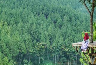 The Lodge Maribaya Tempat Wisata