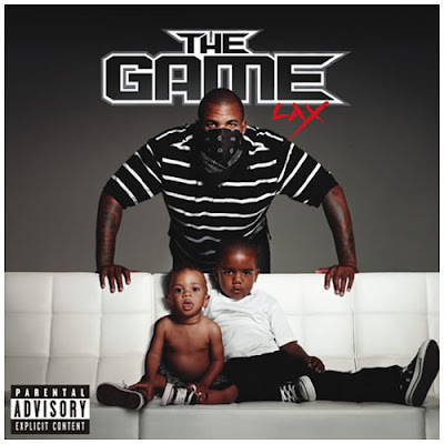 The Game - LAX 2008 (Deluxe Edición)