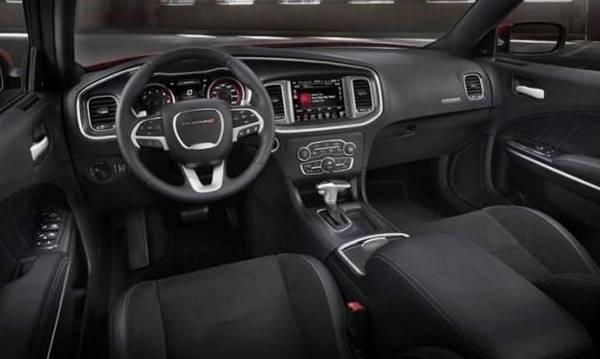 2018 Dodge Charger SXT Rallye AWD Review