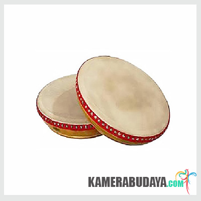 Kompang, Alat Musik Tradisional Dari Lampung
