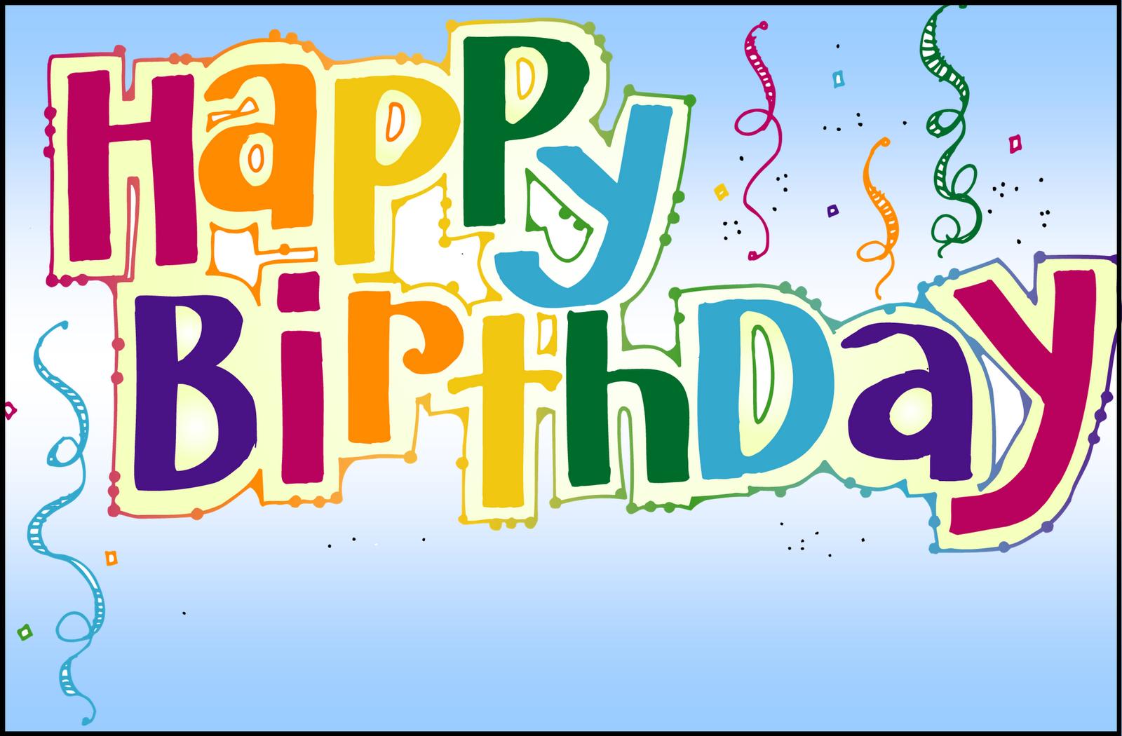 Kindergarten Crayons Celebrate My Birthday