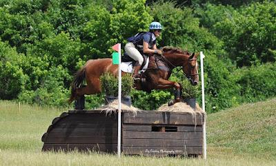 Redbud Farm Equestrian About Us