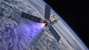 Angolan satellite