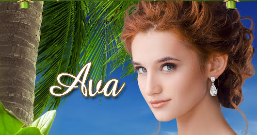 Ava by Denise Devine - Perfect Match Series