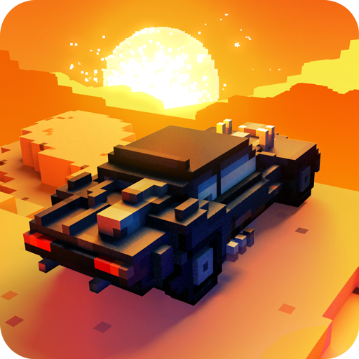Fury Roads Survivor APK Latest Version Free Download For Android 1