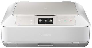 copier that may likewise print direct to disc  Download Canon PIXMA MG7550 Driver