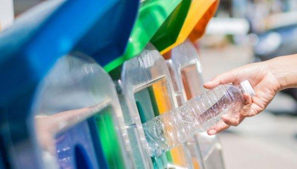 Plastik atıklar geri dönüşümü yapılabilseydi çok yüksek kazançlar elde edilebilirdi