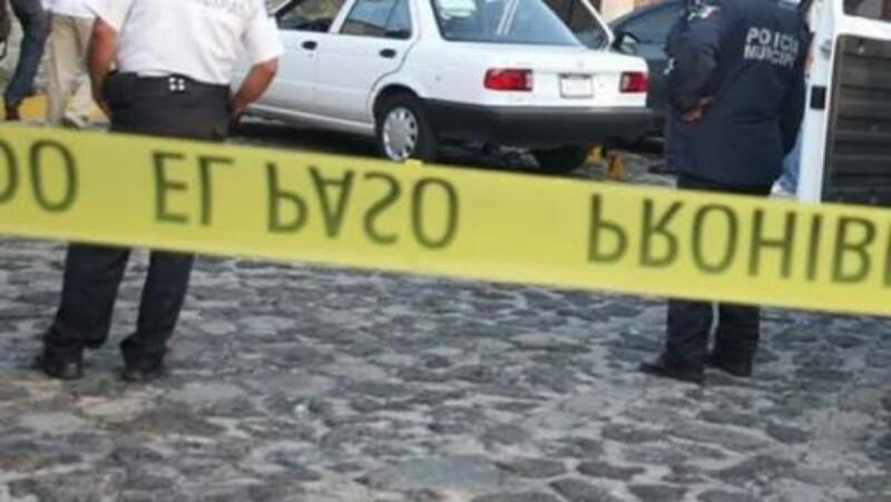 Localizan BMW al fondo de rio con un ejecutado en la cajuela en el Estado de México