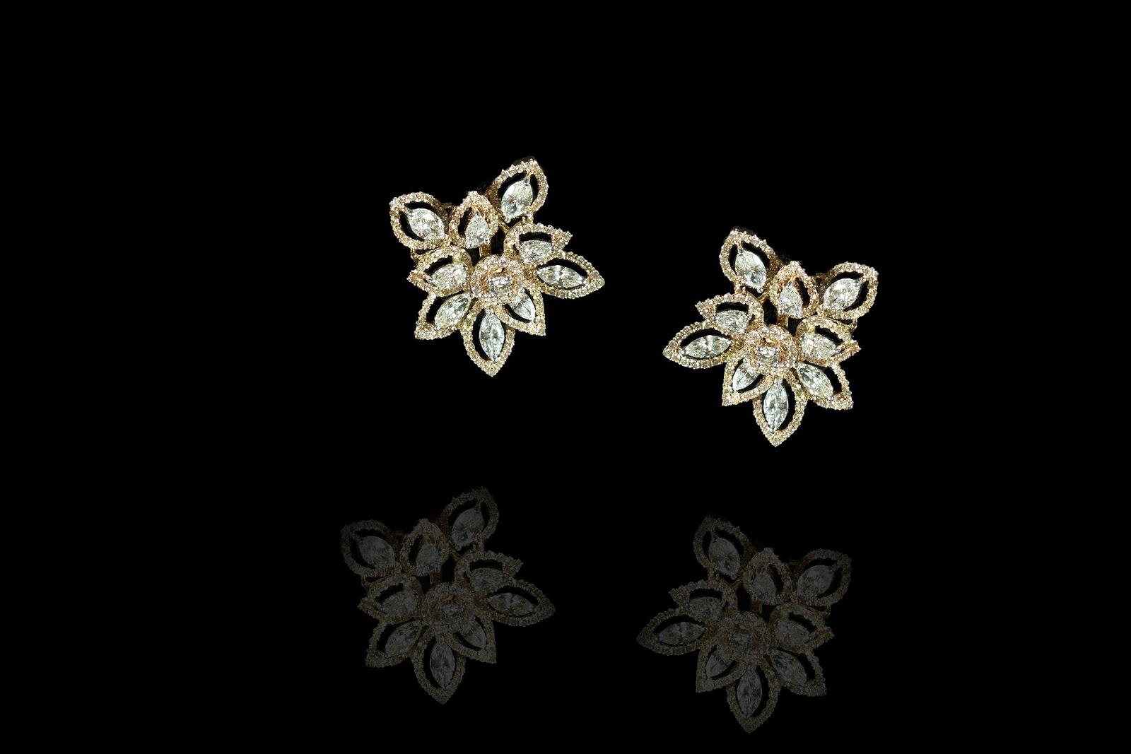 Biżuteria vintage unikatowa na prezent blog modowy stara biżuteria