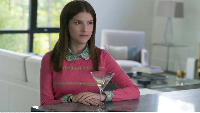 A Simple Favor: Film Review