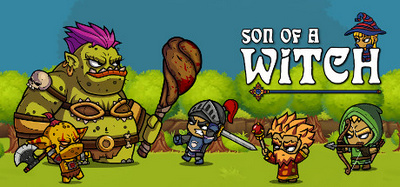 Son of a Witch v3.7.9-SiMPLEX