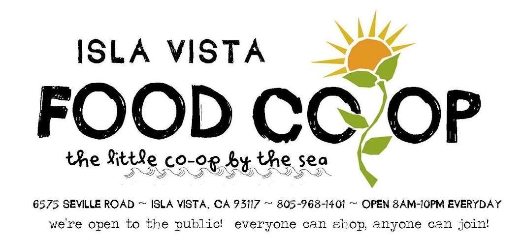 Isla Vista Food Co-op