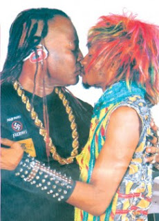 denrele edun kissing charley boy