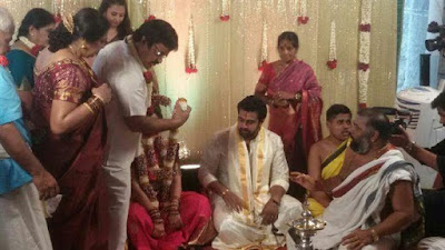 Meghana-Raj--Chiranjeevi-Sarja-Engagement-Photos4