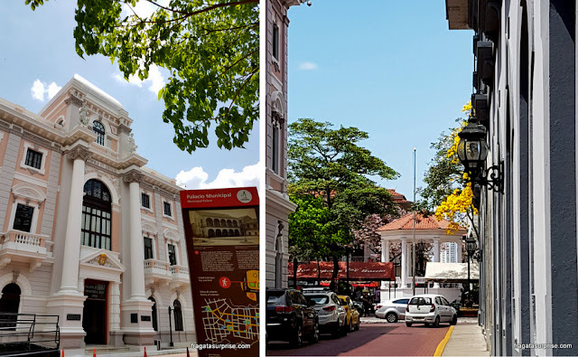 Casco Antiguo, Cidade do Panamá