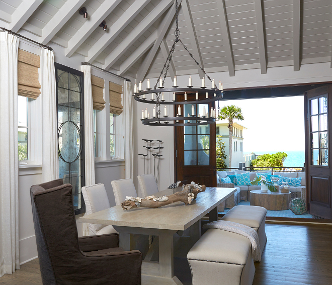 Florida Vacation Home Interiors Ideas