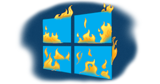 Windows 10 Firewall Control Plus