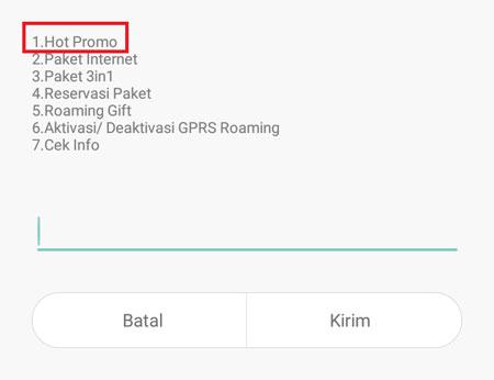 Paket Umroh Telkomsel Layanan Internet Di Arab Saudi