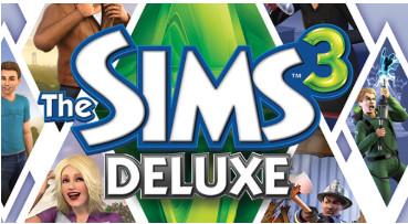 تحميل و تنزيل و تثبيت و لعبة The Sims 3 Deluxe Edition And Store Objects Free Download