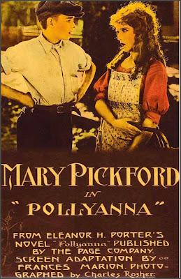 Pollyanna. 1919.