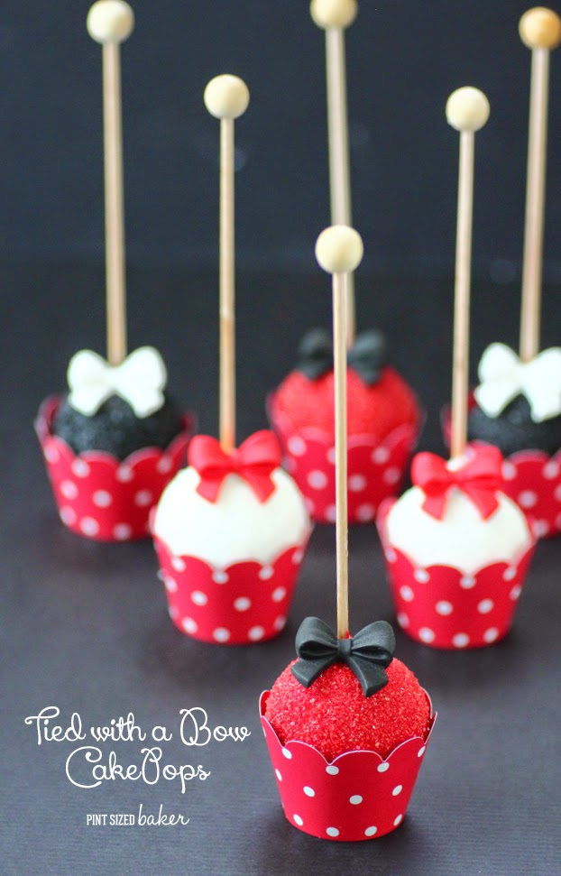 How To Make Fancy Cake Pops