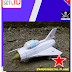 Chibi MiG-21I Analog (USSR)