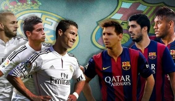 """La UEFA sueña con el verdadero """"Combate del Siglo"""""""