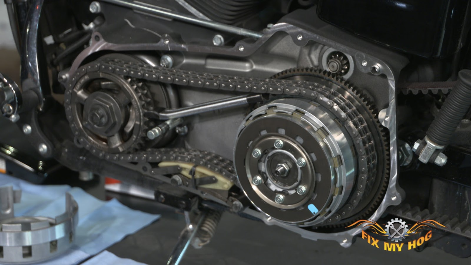 Blog do Wilson Roque: Harley-Davidson alerta para a ...