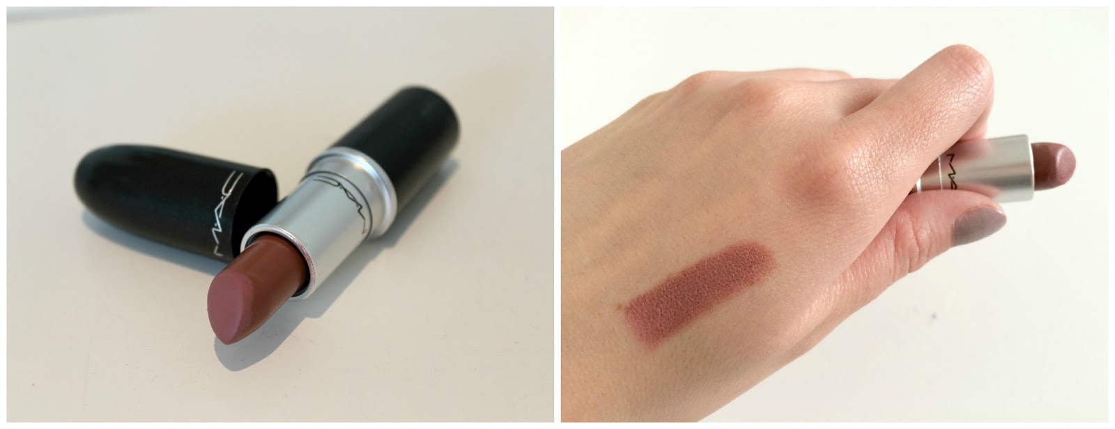My MAC Lipstick Collection - Jess In Retrospect