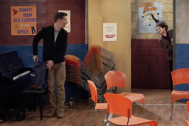 Will & Grace- Season 9