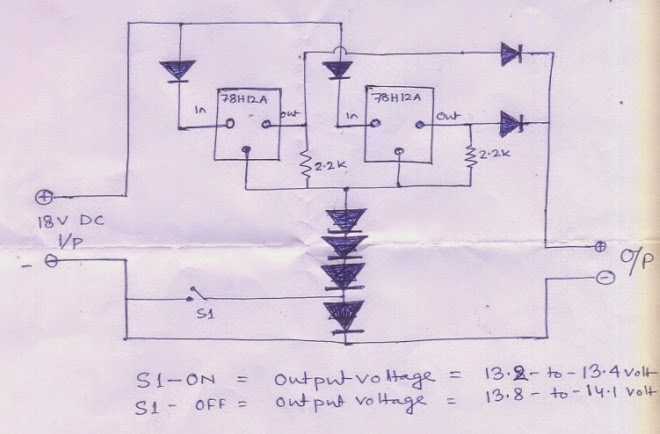 12v 100ah Battery Charger Circuit Diagram 1969 Toyota Fj40 Wiring