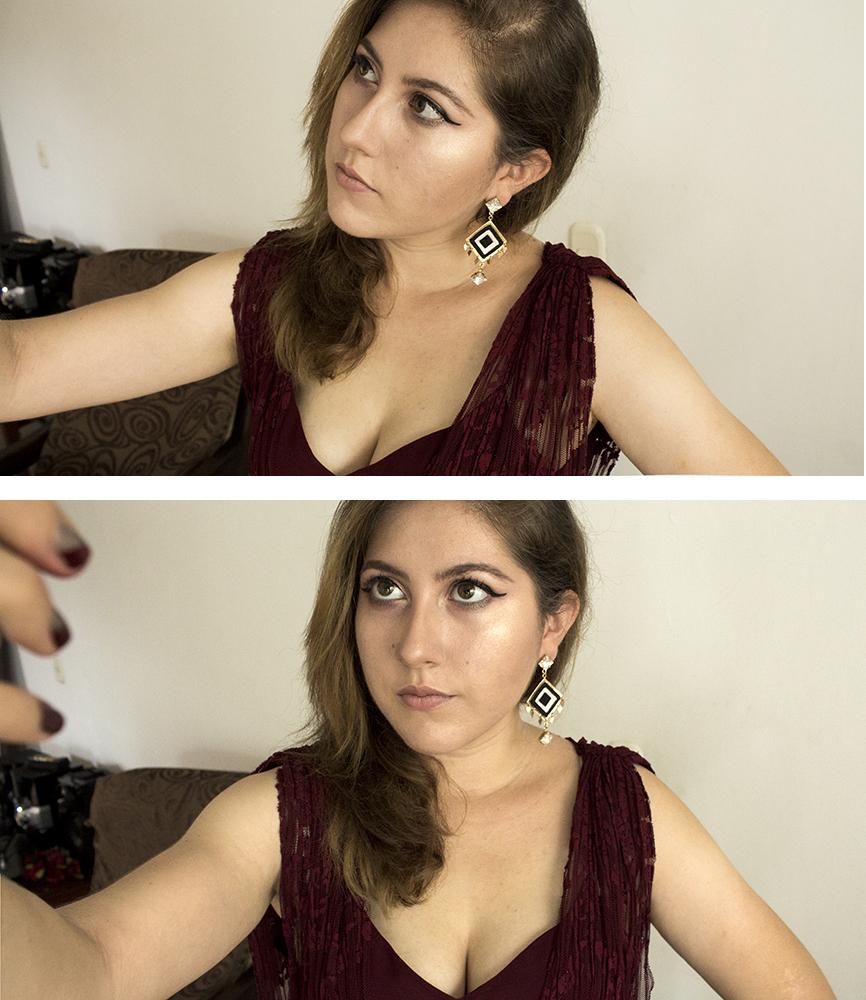 alina a la mode, fashionblogger colombia, blogging es un trabajo