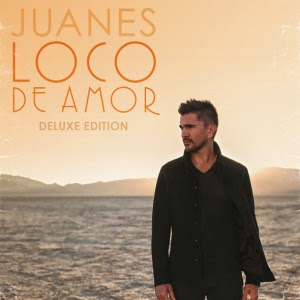 Juanes-Loco de Amor (Deluxe Edition) 2014