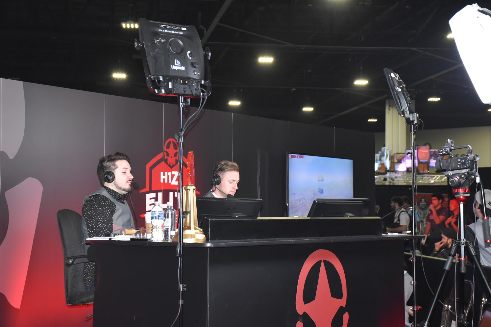 Gamers Unite: DreamHack Atlanta Recap  via  www.productreviewmom.com
