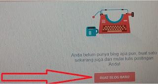 Untuk Guru: Tutorial Cara Membuat Blog dengan Postingan Perdana
