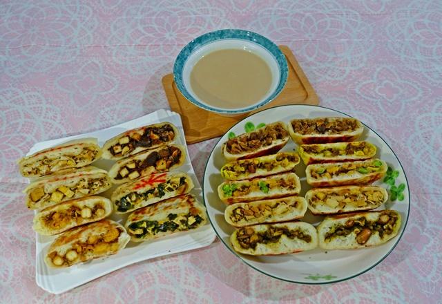廚君蔬食餡餅~宅配美食、素食餡餅、9種口味一次滿足你的味蕾