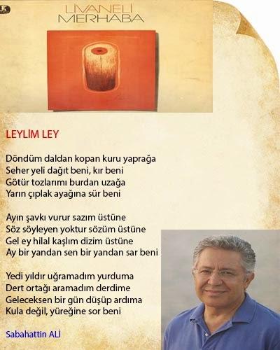 Leylim Ley