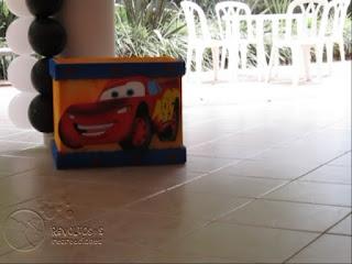 decoracion-cars-fiestas-infantiles-y-recreacionistas-medellin-5