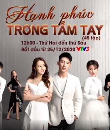 Hạnh Phúc Trong Tầm Tay - VTV3 (2020)