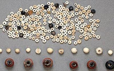 Κίνα: Στο φως οι μικρότερες παλαιολιθικές διακοσμητικές χάντρες στον κόσμο